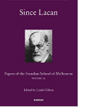 Volume 25: Since Lacan